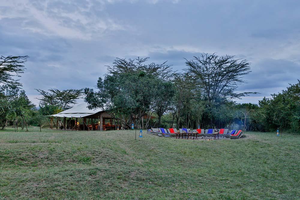 Olengoti Safari Camp